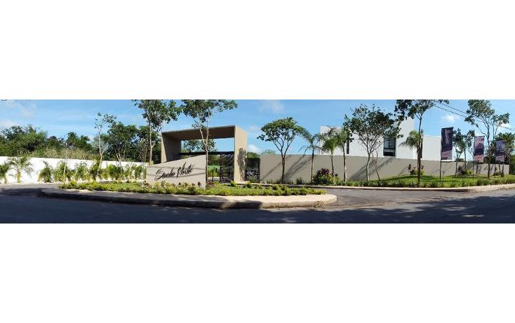 Foto de casa en venta en  , cholul, mérida, yucatán, 1430097 No. 07