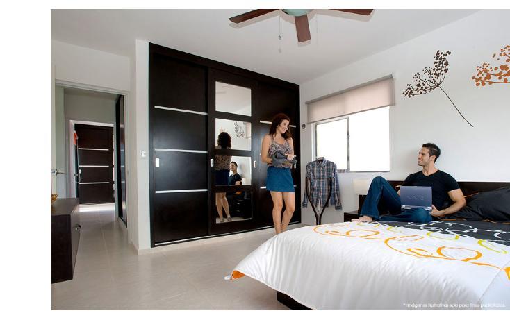 Foto de casa en venta en  , cholul, mérida, yucatán, 1430175 No. 04