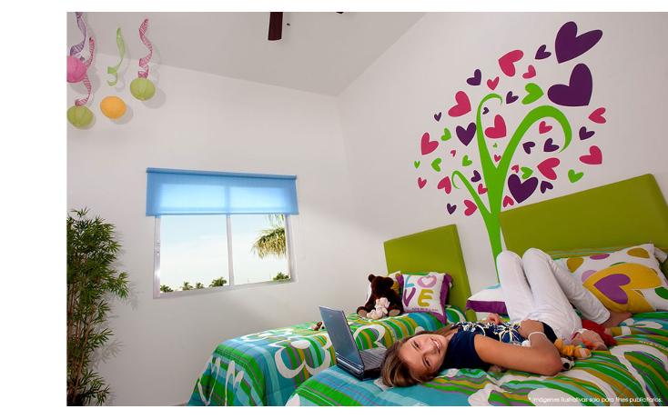 Foto de casa en venta en  , cholul, mérida, yucatán, 1430175 No. 06