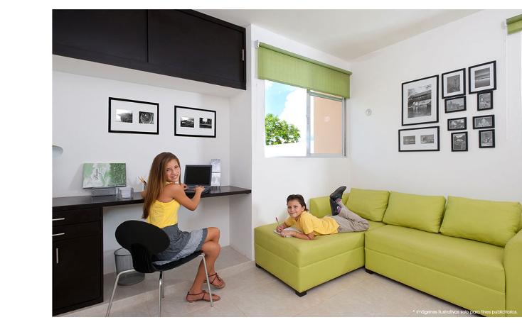 Foto de casa en venta en  , cholul, m?rida, yucat?n, 1430261 No. 04