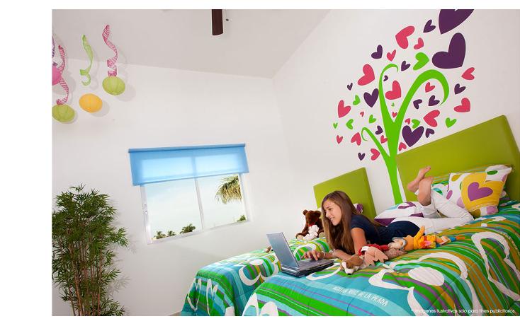 Foto de casa en venta en  , cholul, m?rida, yucat?n, 1430261 No. 06