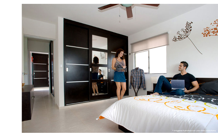 Foto de casa en venta en  , cholul, mérida, yucatán, 1430735 No. 04