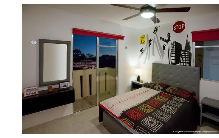 Foto de casa en venta en  , cholul, mérida, yucatán, 1430735 No. 05