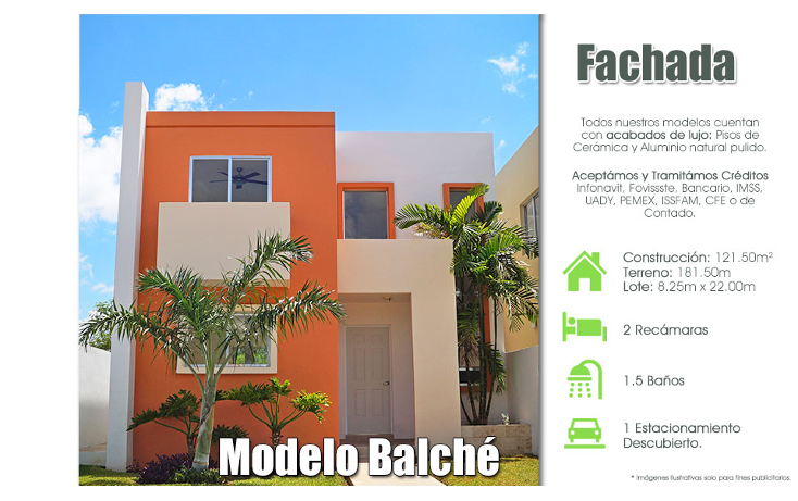 Foto de casa en venta en  , cholul, mérida, yucatán, 1430735 No. 07