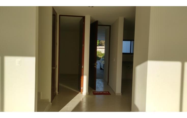 Foto de casa en venta en  , cholul, mérida, yucatán, 1438813 No. 03