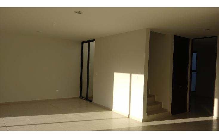 Foto de casa en venta en  , cholul, mérida, yucatán, 1438813 No. 04