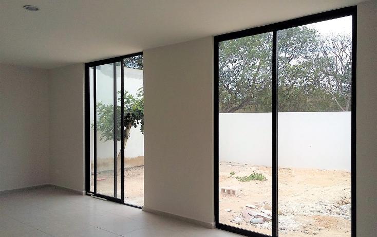 Foto de casa en venta en  , cholul, mérida, yucatán, 1438813 No. 05