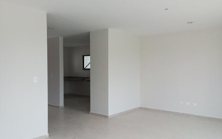 Foto de casa en venta en  , cholul, mérida, yucatán, 1438813 No. 08