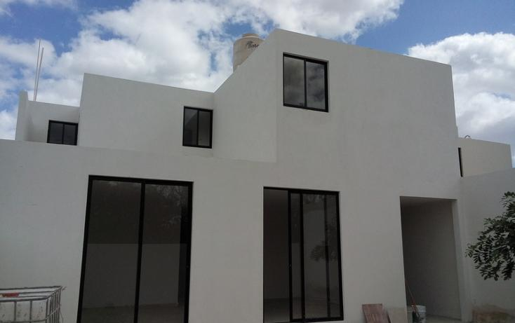 Foto de casa en venta en  , cholul, mérida, yucatán, 1438813 No. 10