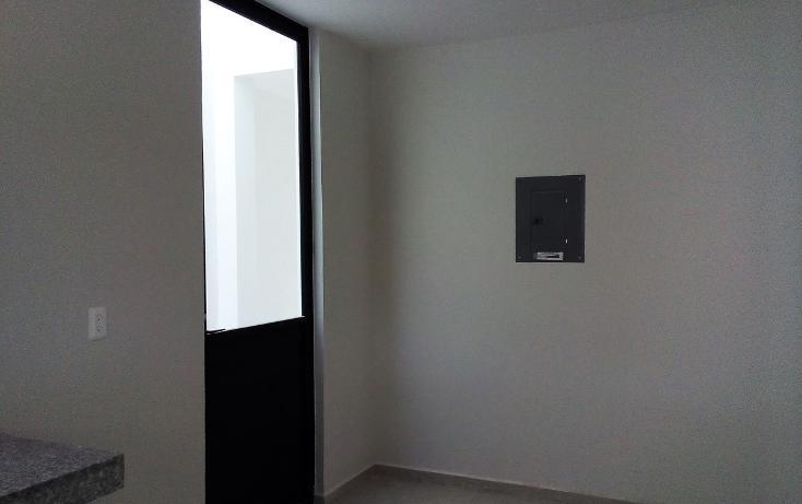 Foto de casa en venta en  , cholul, mérida, yucatán, 1438813 No. 11