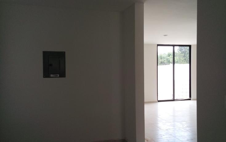Foto de casa en venta en  , cholul, mérida, yucatán, 1438813 No. 12