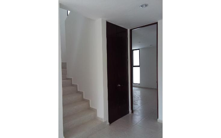 Foto de casa en venta en  , cholul, mérida, yucatán, 1438813 No. 13