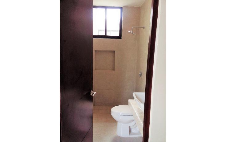 Foto de casa en venta en  , cholul, mérida, yucatán, 1438813 No. 15