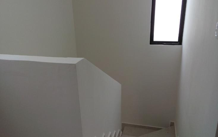 Foto de casa en venta en  , cholul, mérida, yucatán, 1438813 No. 16