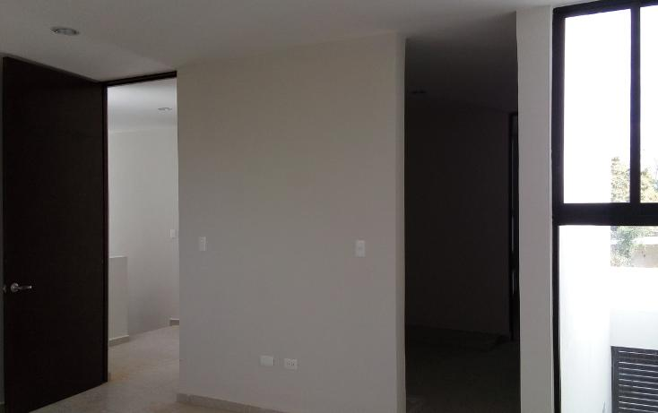 Foto de casa en venta en  , cholul, mérida, yucatán, 1438813 No. 17