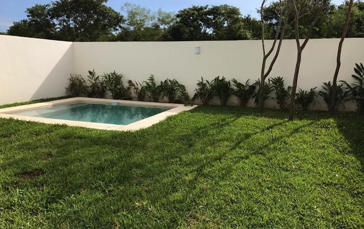 Foto de casa en venta en  , cholul, mérida, yucatán, 1440563 No. 04