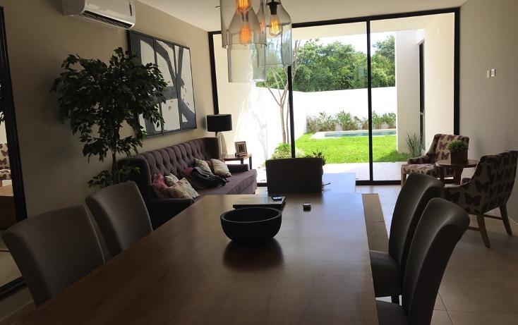 Foto de casa en venta en  , cholul, mérida, yucatán, 1440563 No. 07