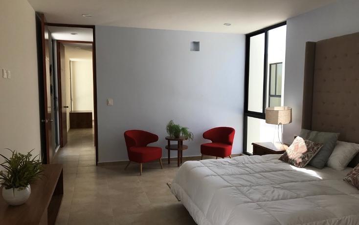 Foto de casa en venta en  , cholul, mérida, yucatán, 1440563 No. 08