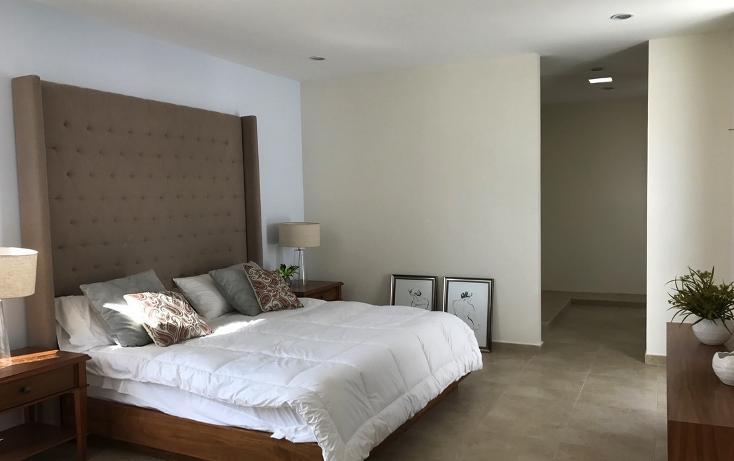 Foto de casa en venta en  , cholul, mérida, yucatán, 1440563 No. 09