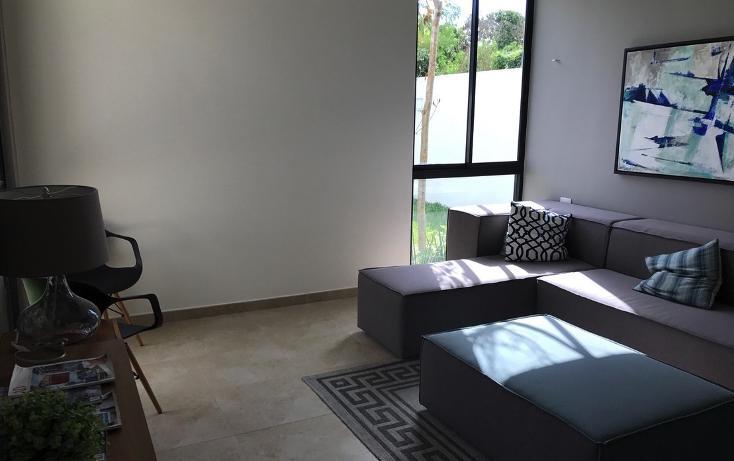 Foto de casa en venta en  , cholul, mérida, yucatán, 1440563 No. 10