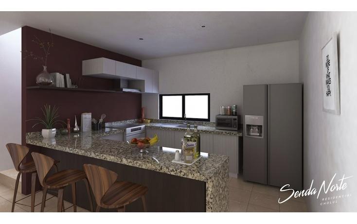 Foto de casa en venta en  , cholul, mérida, yucatán, 1440563 No. 11