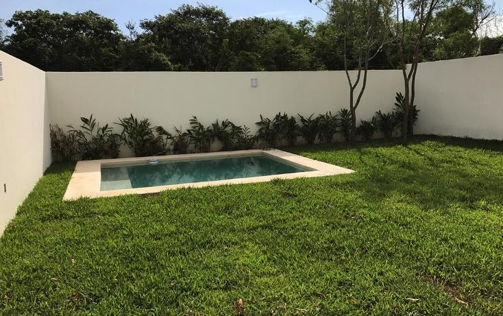 Foto de casa en venta en  , cholul, mérida, yucatán, 1440563 No. 13