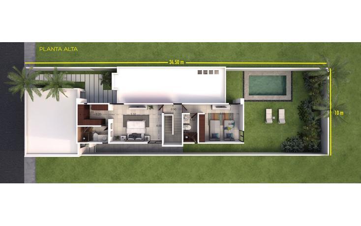Foto de casa en venta en  , cholul, mérida, yucatán, 1440563 No. 15