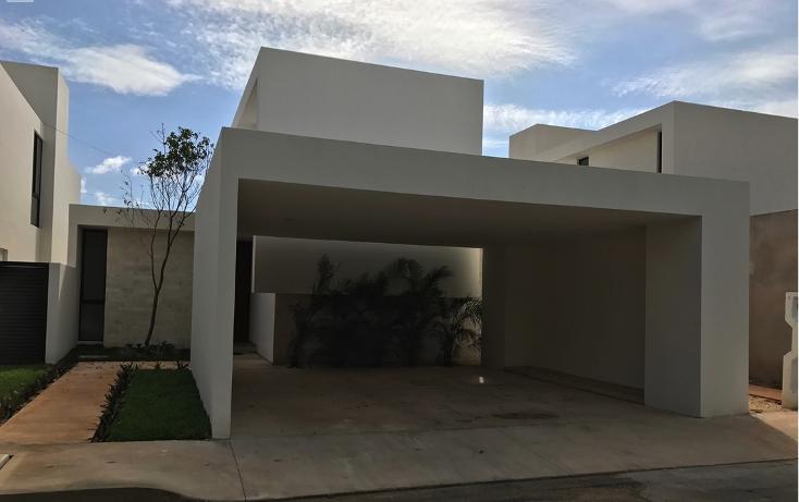 Foto de casa en venta en  , cholul, mérida, yucatán, 1440563 No. 19