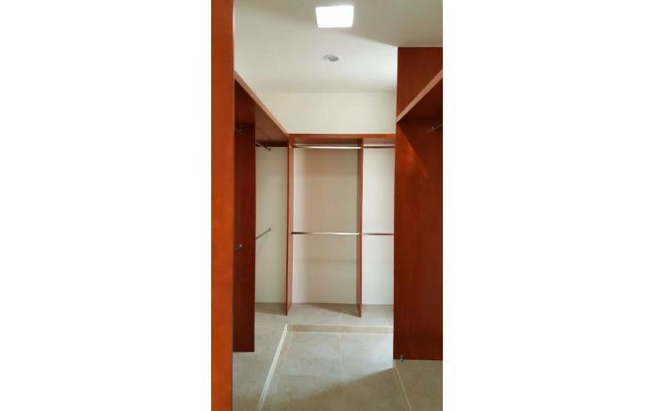 Foto de casa en venta en  , cholul, mérida, yucatán, 1440563 No. 25