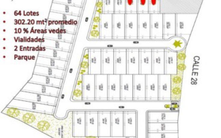 Foto de terreno habitacional en venta en, cholul, mérida, yucatán, 1441935 no 05