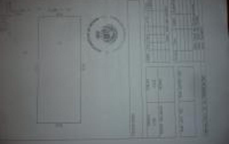 Foto de terreno habitacional en venta en  , cholul, mérida, yucatán, 1443943 No. 04