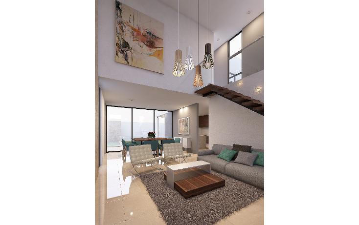 Foto de casa en venta en  , cholul, m?rida, yucat?n, 1444455 No. 01