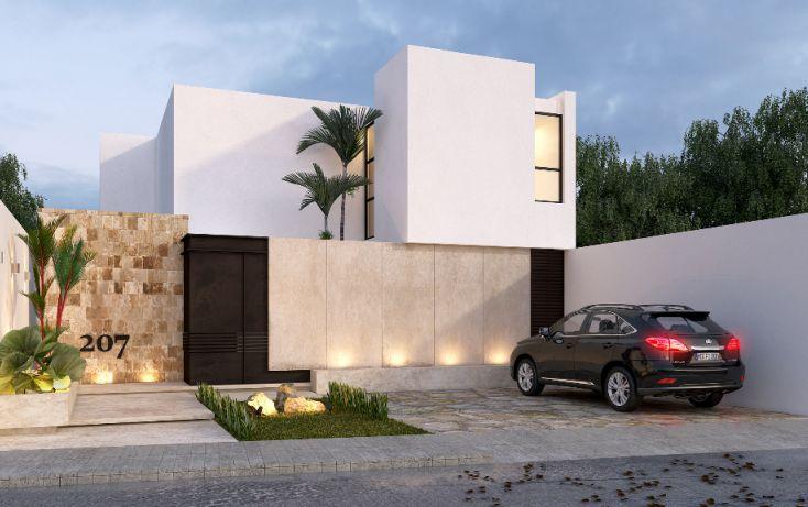 Foto de casa en venta en, cholul, mérida, yucatán, 1444455 no 02