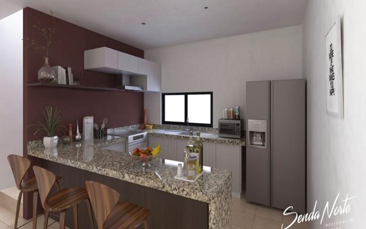 Foto de casa en condominio en venta en  , cholul, m?rida, yucat?n, 1444507 No. 04