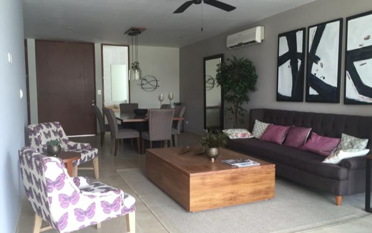 Foto de casa en condominio en venta en  , cholul, m?rida, yucat?n, 1444507 No. 10