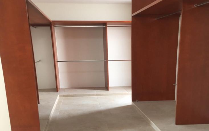 Foto de casa en condominio en venta en  , cholul, m?rida, yucat?n, 1444507 No. 14