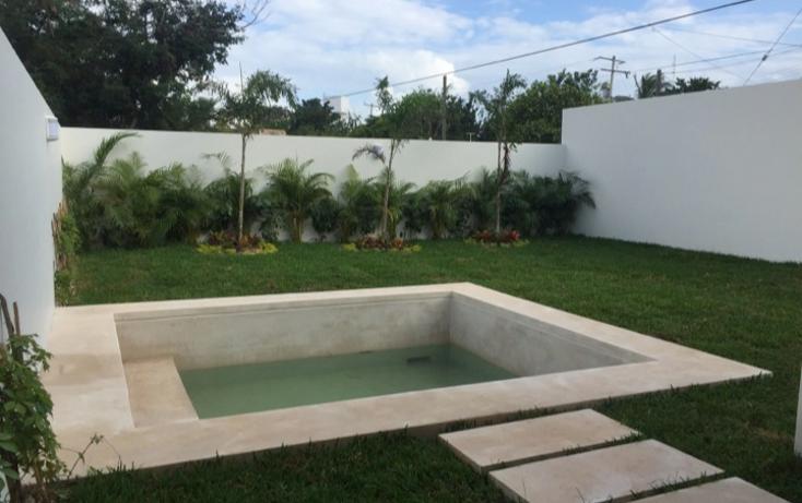 Foto de casa en venta en  , cholul, m?rida, yucat?n, 1444507 No. 16