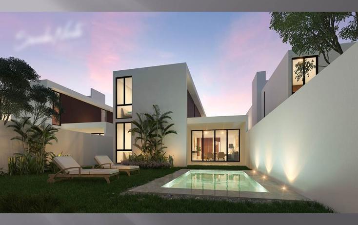 Foto de casa en venta en  , cholul, mérida, yucatán, 1445917 No. 03