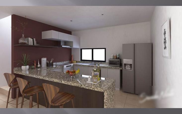 Foto de casa en venta en  , cholul, mérida, yucatán, 1445917 No. 05
