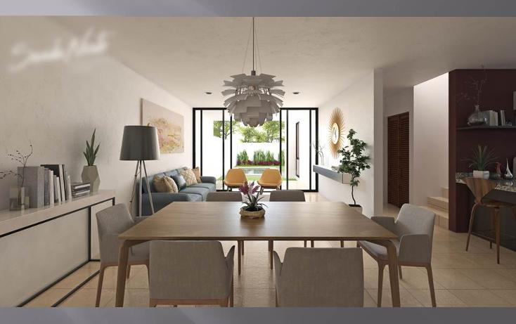 Foto de casa en venta en  , cholul, mérida, yucatán, 1445917 No. 06
