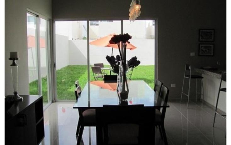 Foto de casa en venta en  , cholul, mérida, yucatán, 1451309 No. 03