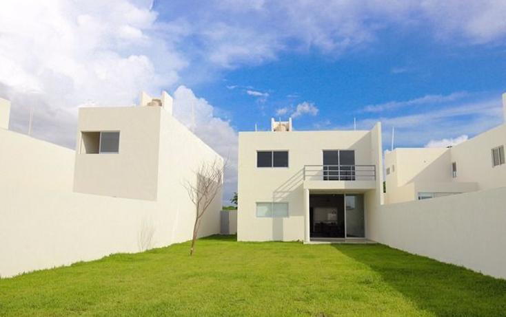 Foto de casa en venta en  , cholul, mérida, yucatán, 1451309 No. 11