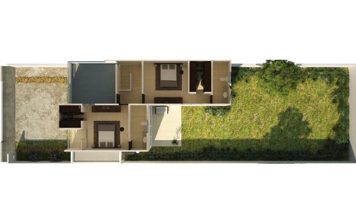 Foto de casa en venta en  , cholul, m?rida, yucat?n, 1453525 No. 05