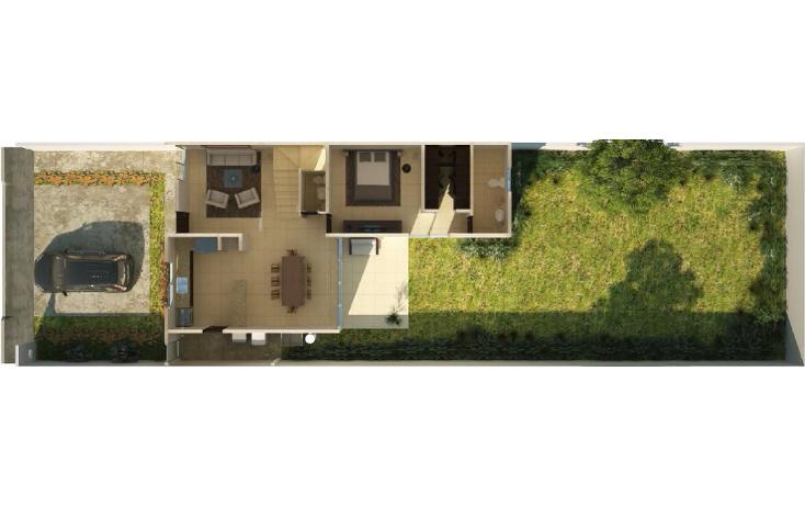 Foto de casa en venta en  , cholul, m?rida, yucat?n, 1453525 No. 06