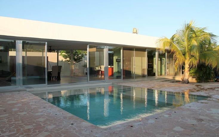 Foto de casa en venta en  , cholul, mérida, yucatán, 1459853 No. 05