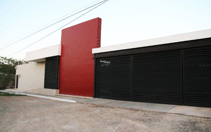 Foto de casa en venta en  , cholul, mérida, yucatán, 1459853 No. 08