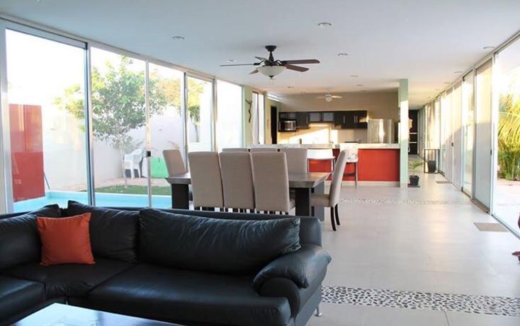 Foto de casa en venta en  , cholul, mérida, yucatán, 1459853 No. 09