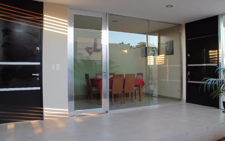Foto de casa en venta en  , cholul, mérida, yucatán, 1459853 No. 12