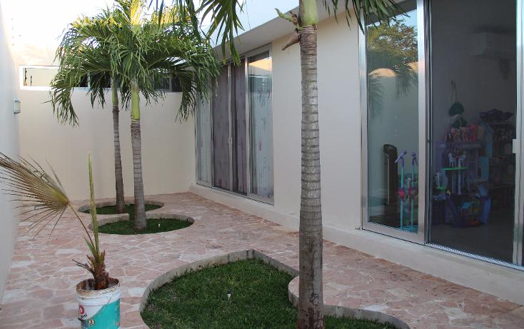 Foto de casa en venta en  , cholul, mérida, yucatán, 1459853 No. 15