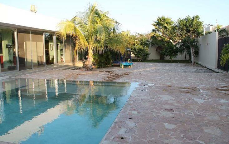 Foto de casa en venta en  , cholul, mérida, yucatán, 1459853 No. 17